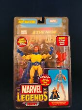 Sentry Marvel Legends Giant Man Series Figure Long Hair
