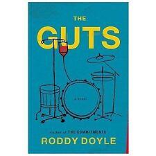The Guts - LikeNew - Doyle, Roddy - Hardcover