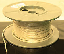 QED Silver Micro Speaker Cable Sold By The Metre, Unterminated