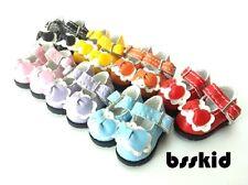 Blythe Lati Yellow Secretdoll Person Doll 7 pairs Shoes Ribbon Cute Pastel