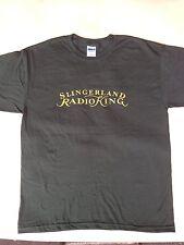 Slingerland Radioking logoT-Shirt ,Size is Xl