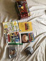 Pokemon Stadium Nintendo 64 N64 CIB Complete in box !!!!  Very Nice, Tested!