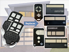 2 x B&D Liftmaster Easylifter Firmamatic Replacement Remotes BND