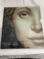 Artist and Muses The Life and Art of Csaba Marus Signed New and Sealed