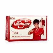 Original Lifebuoy Soap Bar with Carbolic Fragrance - 100g