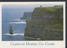 Ireland Postcard - The Cliffs of Moher, Co.Clare  RR2862
