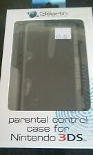 Parental Control Case for Nintendo 3ds Game Console Cover Guard