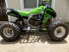 2008 Kawasaki Kfx450R - $11,000 Invested & Meticulously Maintained Act Fast!