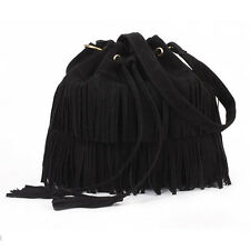 Womens Bags Handbag Faux Leather Messenger Shoulder Bag Cross Body Tote Satchel