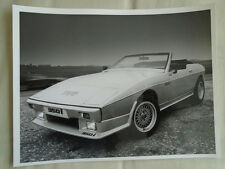 TVR 350i press photo c1980's