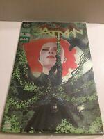 DC Comics Batman #41 Foil Poison Ivy Cover