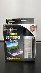 Falcon Laptop Computer Care Kit - Dust Off DCLT 88140