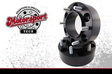 """John Deere Gator 2.00"""" Wheel Spacers (4) by BORA Off Road - Made In the USA"""
