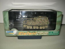 DRAGON ARMOR ELEFANT SD.KFZ.I84 #60123 1/72 scale 2006
