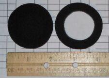 """2"""" foam headphone ear pad - pair"""