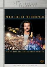 Yanni - Yanni Live At The Acropolis (NEW DVD)