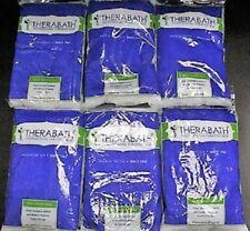 6x Therabath Professional Parrafin Wax, Refill Paraffin Wax - Scent Free, 1 LB