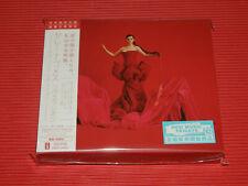5B 2021 SELENA GOMEZ Revelacion 7 TRACKS  JAPAN CD DELUXE EDITION