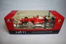 Ferrari F1 248 Radio Controlled Car