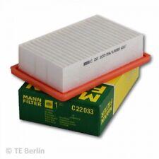 Luftfilter für Smart 453 Twingo  MANN C22033