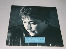 Chris Rea:  Stainsby Girls   1985   UK   EX+     7""
