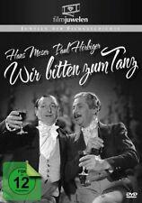 Wir bitten zum Tanz (Hans Moser, Paul Hörbiger) DVD NEU + OVP!