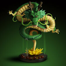 JP Anime Dragon Ball Z Shenron Figurine Statuette De collection Figurine Jouet