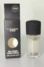 MAC Nail Lacquer Texturize 10ml/0.34 oz. Nail Polish New Boxed Authentic