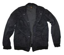 Carhartt Jacke Scooter Jacket Gr. S schwarz Übergangsjacke