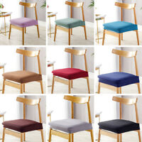 Chair Seat Cover Protector/Stretch Chair Cover Home Living Room Slipcover Decor