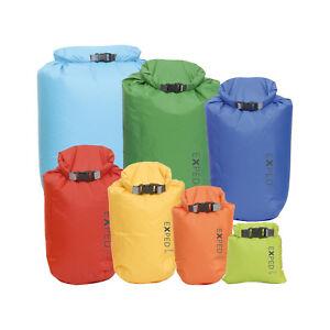 Exped Fold Drybag | Bright / Dry Sack / Storage / Canoe / Kayak / Watersports