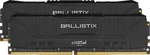 Crucial Technology 241529 Crucial Bl2k32g36c16u4b 64gb[2x32gb] Ddr4 3600mt S
