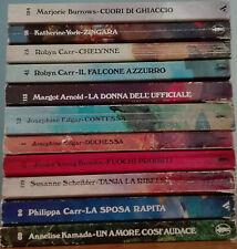 Lotto 11 testi I Romanzi - AA.VV. - Mondadori - A