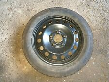 BMW E46 SPACE SAVER SPARE WHEEL 16""