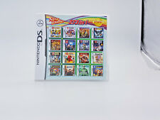 273 in 1 Nintendo DS 3DS New Multi Game Compliation of VIdeo Games Play Now