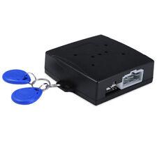 Car Engine Alarm Push Start Stop Button Rfid Lock Ignition Starter Keyless Entry