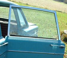Volvo 144 145 Window glass, Left Rear