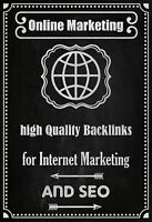 2000 Unique Article Submission High PR Metrics Backlinks  - SEO