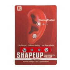 Earring Weight Loss Magnetic Earrings Slimming Stud Health Care Pip Stimulating