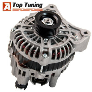 Alternator For Ford Falcon Fairlane AU2 AU3 BA 4.0L 98 - 05 12V  110A 6PV Pulley