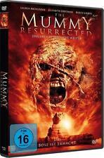 The Mummy Resurrected - DVD NEU / OVP - Das Abenteuer geht weiter - Horror