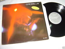 NICOLE CROISILLE Self-Titled LP Pro-Culture Records Quebec Made in Canada VG+