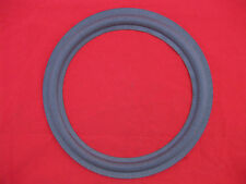 2 piece high quality foam surrounds to repair your 10 inch BMB speakers