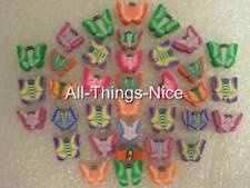Polymer FIMO Clay 10-15mm BUTTERFLY Beads Jewellery Making Art Craft Findings 40