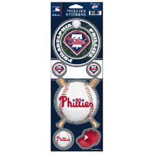 Philadelphia Phillies Stickers Reflective Decals