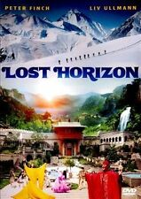 Lost Horizon [Original Soundtrack] by Burt Bacharach (DVD, Oct-2011, Sony Pictures Home)
