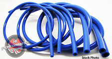 Silicone Vacuum Hose Kit 05-07 SC Chevy Cobalt SS Blue