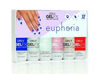 Orly Gel FX Euphoia Summer Collection 2019 6 x 9ml