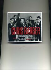 CHRIS BARBER - THE VERY BEST OF - 2 CDS - NEW!!