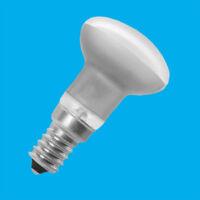 1 X 20w (=25w) Halogène R39 Réflecteur Perle Éclairage Spot Lampe , à Variation